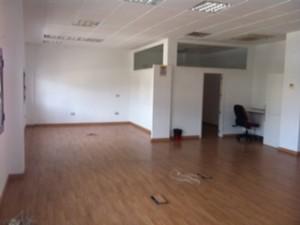 Oficinas en Alquiler en Malaga